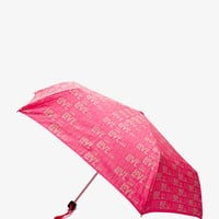 Love Travel Umbrella