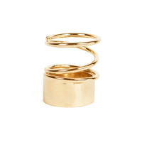Spring Banded Ring | 2020AVE