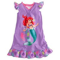 Ariel Nightshirt for Girls | Disney Store