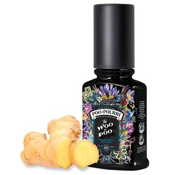 Woo of Poo 2oz Bottle by Poo-Pourri