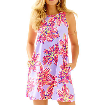 Molly Haynes Trapeze Dress - Lilly Pulitzer