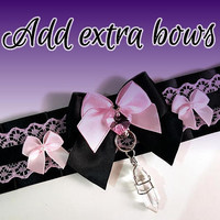 Add Extra Bows