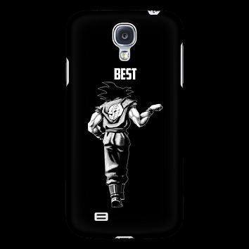 Super Saiyan Goku Best Friend For Life Android Phone Case - TL00562AD