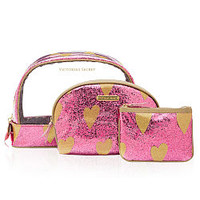 Makeup Bag Trio - Victoria's Secret - Victoria's Secret