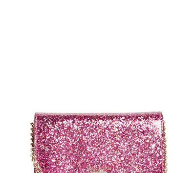 kate spade new york 'glitter bug' crossbody bag | Nordstrom