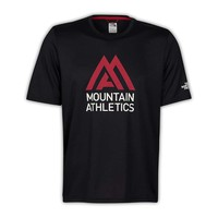 The North Face MA Graphic Reaxion Amp Crew - Men's
