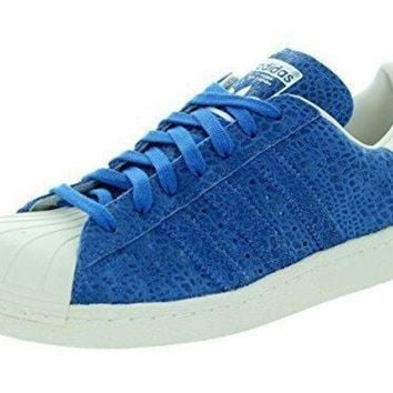 PEAPON Adidas Women's Superstar 80s W Originals Casual Shoe