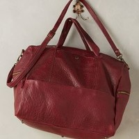 Aridza Bross Annecy Shoulder Bag Red One Size Bags