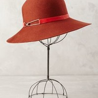 Eugenia Kim Lucienne Floppy Hat in Red Size: One Size Hats