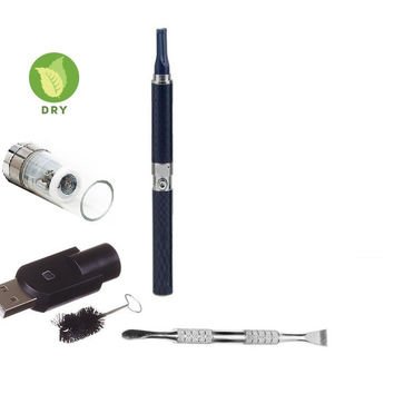 Z-Star Dry Herb Vaporizer Kit Black