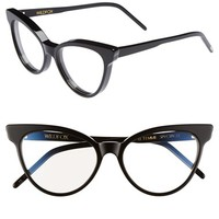 Wildfox 'La Femme' 54mm Optical Glasses