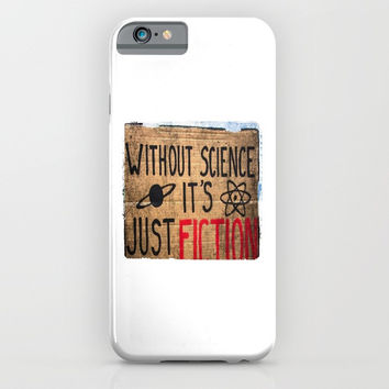 Reasonable iPhone & iPod Case by Jessica Ivy