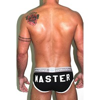 Master Brief- Black