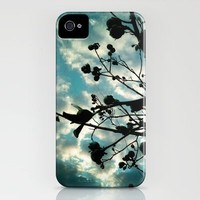 Buds and Branches iPhone Case by Ben Geiger | Society6