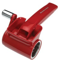 KitchenAid Cooks Rotary Grater, Red