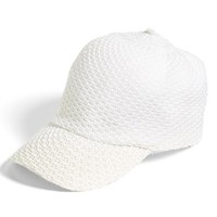 Women's Collection XIIX 'Color Expansion' Baseball Cap