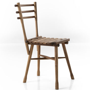 Gebruder Thonet Garten Chair by GTV