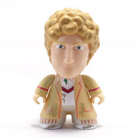 Doctor Who - Titans - Regeneration Collection - 6th Doctor