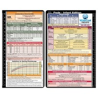 WhiteCoat Clipboard Pediatric Label