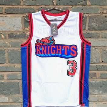"VINTAGE Calvin Cambridge ""Like Mike"" Jersey"