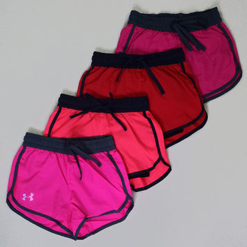 Under Armour Women Sports Running Shorts