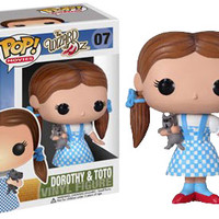 The Wizard of Oz: Dorothy Pop! Vinyl Figurine