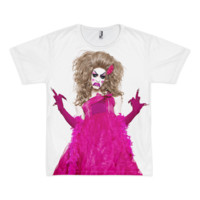 MAGNUS HASTINGS - LIL POUNDCAKE T-SHIRT