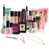 Benefit Countdown to Love! Beauty Advent Calendar - GIFTS & VALUE SETS - Beauty - Macy's