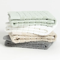 Studio 'Subway' Combed Cotton Hand Towel (Online Only)