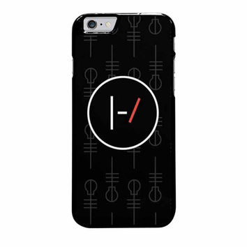 twenty one pilots clique iphone 6 plus 6s plus 4 4s 5 5s 5c cases