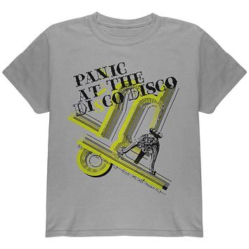Panic At The Disco - Lines Youth T-Shirt