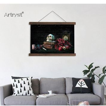 HD Print Canvas For Wall Decor