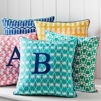 Cape Cod Pillow Covers