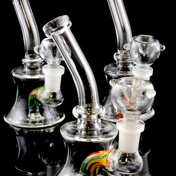 Small GoG Reverse Water Pipe - WP1350