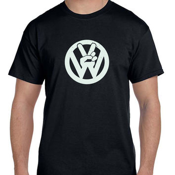 Vw Volkswagen Mens T Shirt