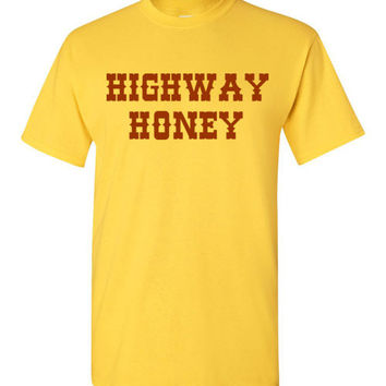 Highway Honey