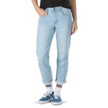 Destroy Skinny Jean | Shop Womens Jeans At Vans