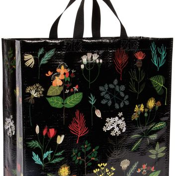 Plant Study Shopper - PRE-ORDER, SHIPS EARLY AUGUST