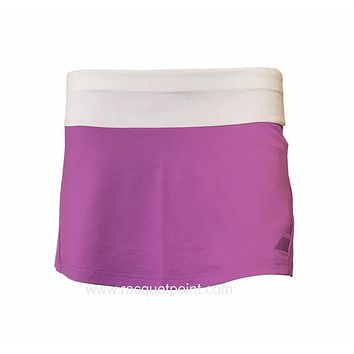 "Babolat Women's Performance 13"" Tennis Skirt  - Purple"