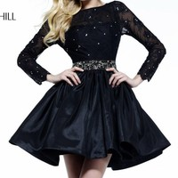 Sherri Hill 21215 Dress