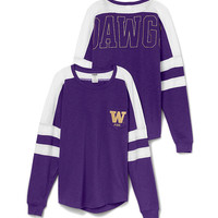 University of Washington Varsity Pocket Crew