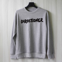Directioner Sweatshirt Sweater Shirt – Size XS S M L XL