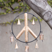 Peaceful Wind Chime