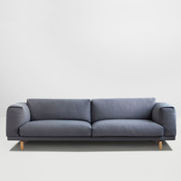 Rest Sofa by Anderssen & Voll