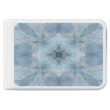 Soft Flowers Power Bank