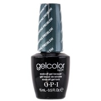 OPI Gelcolor Nail Polish, I Have a Herring Problem, 0.5 Fluid Ounce