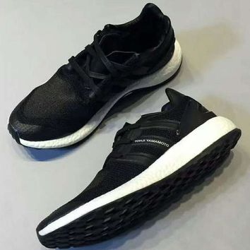 Boys & Men Adidas Y3 Sneakers Sport Shoes