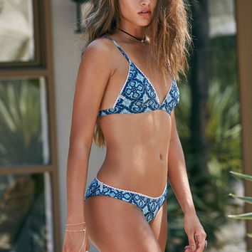 Rhythm Morocco Skimpy Bikini Bottom at PacSun.com