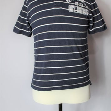 Boys Cherokee Striped Polo, size small
