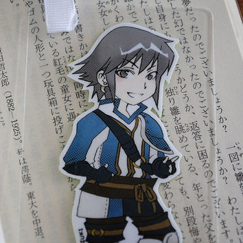 Laminated Bookmark (Business card size) / Fire Emblem Awakening / Manga / Anime / Game